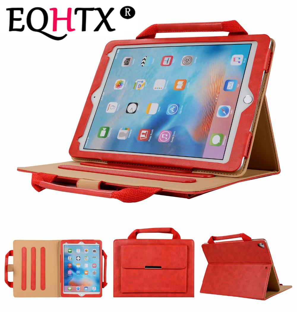 Case For Ipad 2 3 4-2011`2012 Listing For Apple Ipad 4 3 2 Case eqhtx Color Pu Leather Ultra Slim Bracket Wake Smart Cover