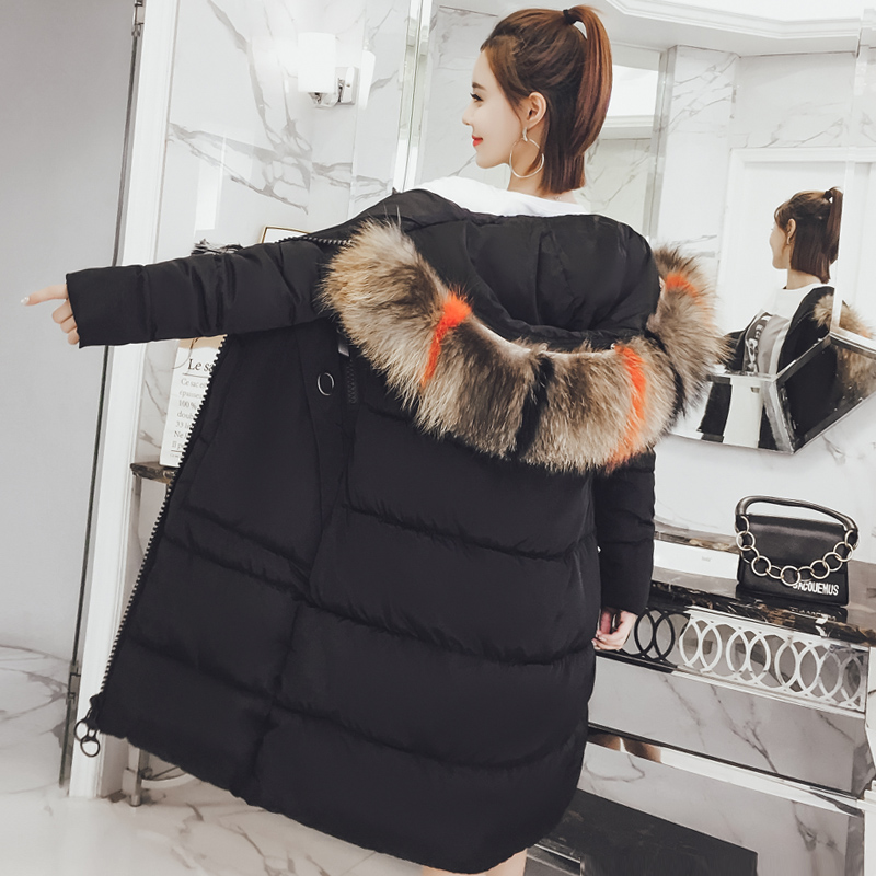 Fashion Pregnant Woman Parka Winter Jacket Women 2018 Casual Coat Plus Size Long Style 2016 new aarrivals fashional women hoody long style warm winter coat women plus size s xxl free shipping