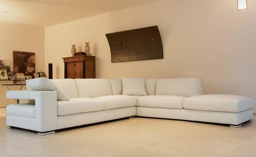 free shipping modern design sofas furniture design home furniture top grain leather l shaped combination sofal9098. beautiful ideas. Home Design Ideas