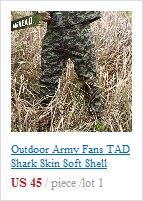 Combate GOLPE Tático Militar Do Exército Calças