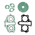 NEW Complete Gasket Kit For H o n d a CA250 CA 250 Cylinder Head Base Carburetor O-Ring CMX250