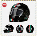 Hot sell Bike Motorcycle Motorbike Helmets Automobile Racing male &female Full Face Helmet cascos de motociclistas
