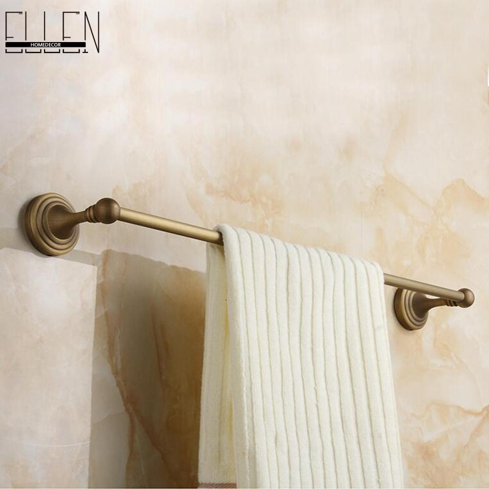 bathroom accessories antique bronze towel holder bathroom hardware