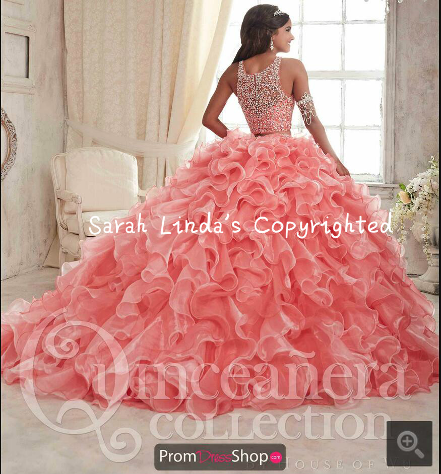 how to make a ball gown with puffy