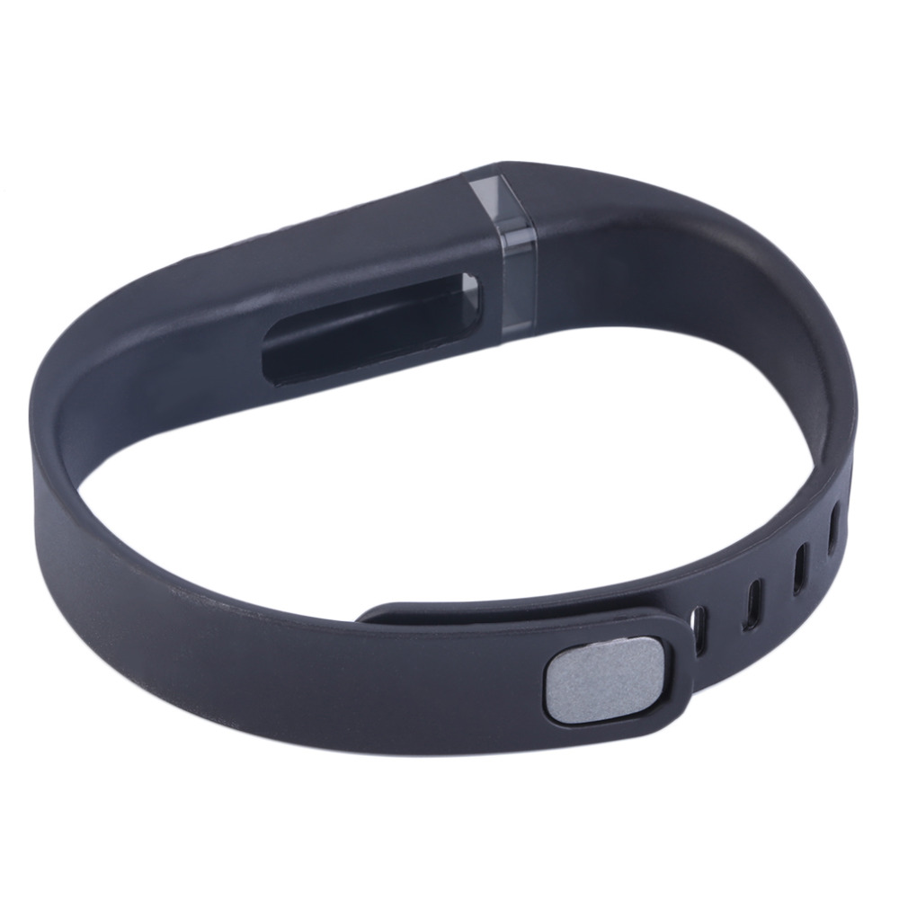 Large Size Replacement Wrist Band Bracelet for FITBIT FLEX Tracker w/Clasps Colo