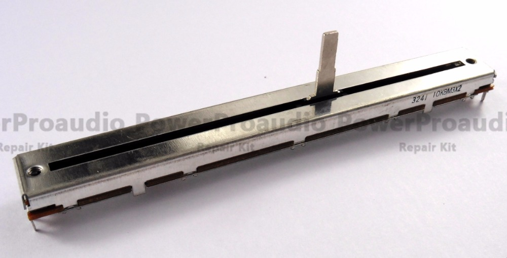 P ioneer DDJ-SX VARIABLE RESISTOR PITCH SLIDER / FADER 418-S1-695-HA