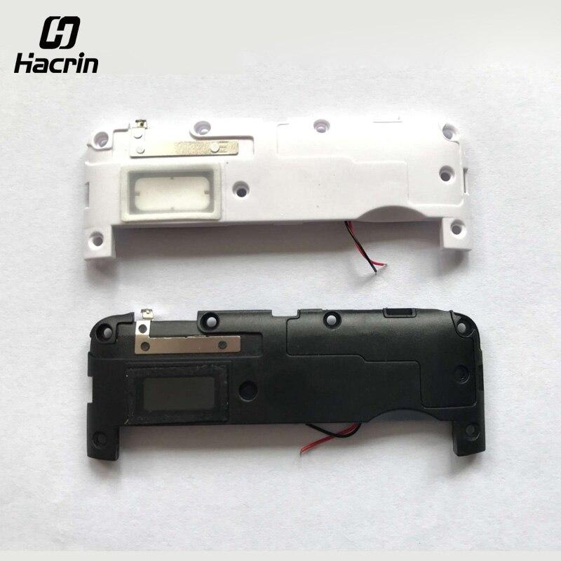 Hacrin Pour Leagoo M5 Haut-Parleur de Haute Qualité de Remplacement Vibreur De sonnerie Haut-Parleur pour BQ BQS-5022 BQS 5022 Téléphone Intelligent