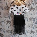 New 2014 Hot 4 Colors Vintage dusty pink/Silver gray/Wine/Navyblue Baby Girl Fluffy Pettiskirt Girls Tutu Skirt Kids Petticoat