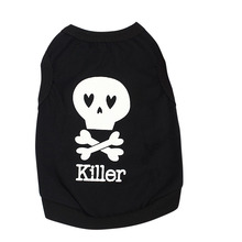 Clothes For Dogs | Vest T Shirts