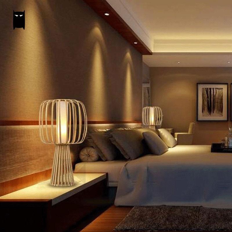 Chambre Style Japonais. Simple Chambre Asiatique Ct Maison Bambou