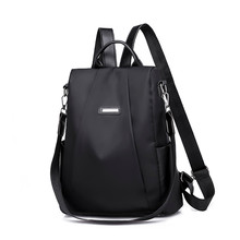 Maison Fabre Backpack Women Travel Bag anti-theft Oxford Cloth laptop backpack