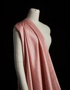 Предельное количество: окрашенная в пряжу полосатая чистая шелковая ткань dupion, шитье для платья, юбки, блузки, подушки, дома, ремесло по двору