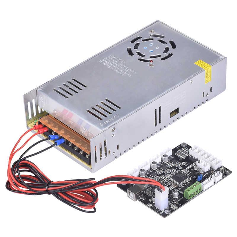 17AWGสายไฟเตียงอุ่นสายร้อนเตียงสายซิลิโคนอ่อนนุ่มสาย30/70/100เซนติเมตรตัวเลือกพลังงานอุปทานสำหรับเครื่องพิมพ์3Dส่วน