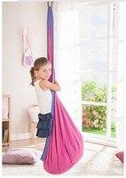 The Bag Swing Hammock Children Swing Chair Baby Swing Indoor Leisure Chair Inflatable Liner