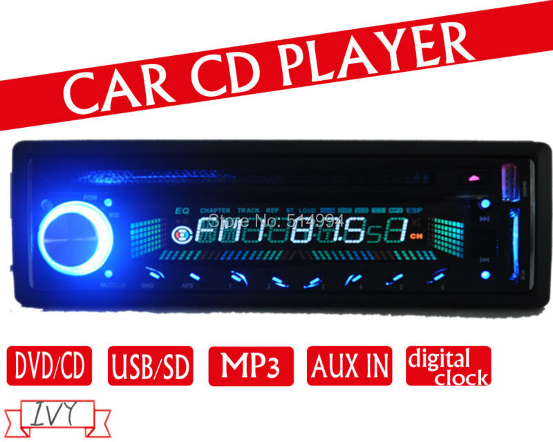 2014 new 20,12V car cd dvd player,cd player,car radio mp3 player, car cd player with usb sd,1 din radio cd car,digital clock 2014 new 25 12v car radio cd dvd player cd player car mp3 radio player car cd player with usb sd car audio 1 din remove control
