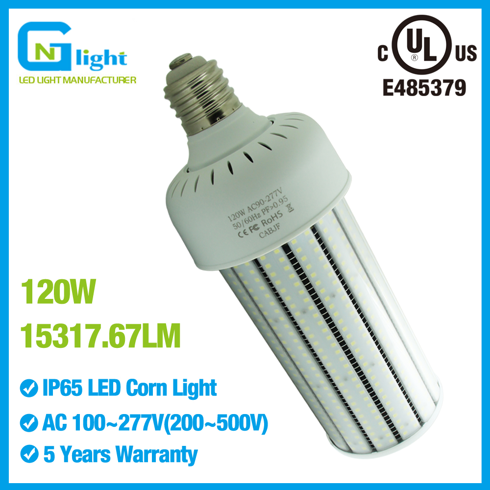 LED Ceiling Corn Bulbs Lamp 120W Replacement Lights For
