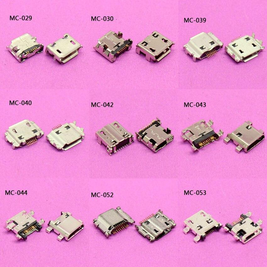 imágenes para 9 modelos, cada 10 UNIDS micro mini USB puerto de carga para Samsung Galaxy 1 2 3 7100 8562 9300 9000 8560 8262 5600 8500 7300