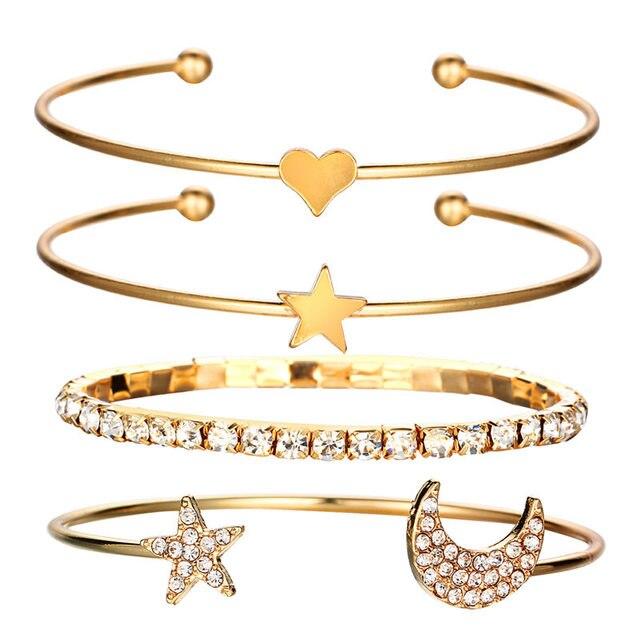 IF ME Charm Cuff Bracelet...
