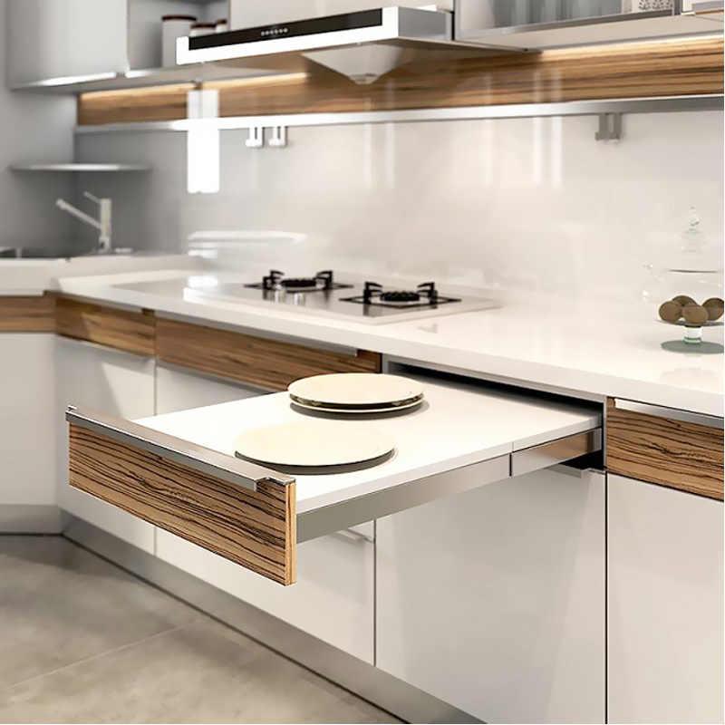 להפליא פרטים משוב שאלות על ארון מטבח נשלף פונקצית אוכל שולחן/מתקפל/משיכת SL-61
