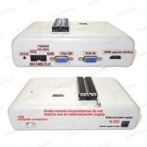 Image 3 - Universal RT809H EMMC Nand Programmierer + Saugen Stift besser als RT809F/TL866CS/TL866A /NAND Freies freies Verschiffen