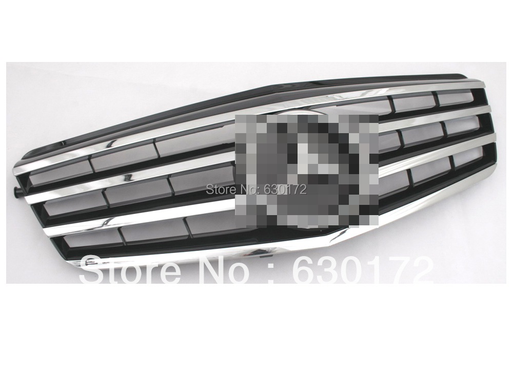 Popular mercedes benz front grill buy cheap mercedes benz for Mercedes benz grill