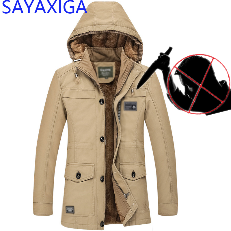 Back To Search Resultsmen's Clothing Self Defense Tactical Anti Cut Knife Cut Resistant Denim Jacket Anti Stab Proof Cutfree Stabfree Military Security Jeans Coat 2019 Latest Style Online Sale 50%