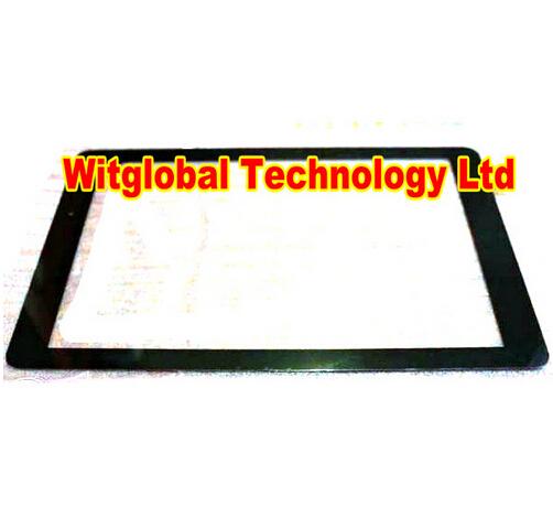 "Nuevo 10.1 ""pulgadas Fly Flylife Conectar 10.1 3G 2 Tablet de Pantalla Táctil Touch Panel Digitalizador Del Sensor de cristal de Reemplazo Envío Gratis"