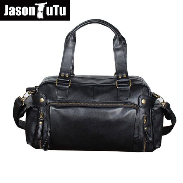 Men messenger bags leather handbags mens large size shoulder bag designer  famous brands of high quality men travel bag B87 989616334de78