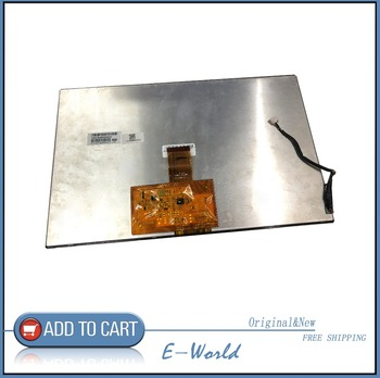 Original 10.1inch LCD screen C101EAN01.0 C101EAN01 free shipping