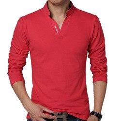 Hot sale new 2016 fashion brand men polo shirt solid color long sleeve slim fit shirt.jpg 250x250