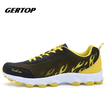 New Men And Women Light Mesh Running Shoes Professional Athlete Breathable Trainers Sport Sneakers