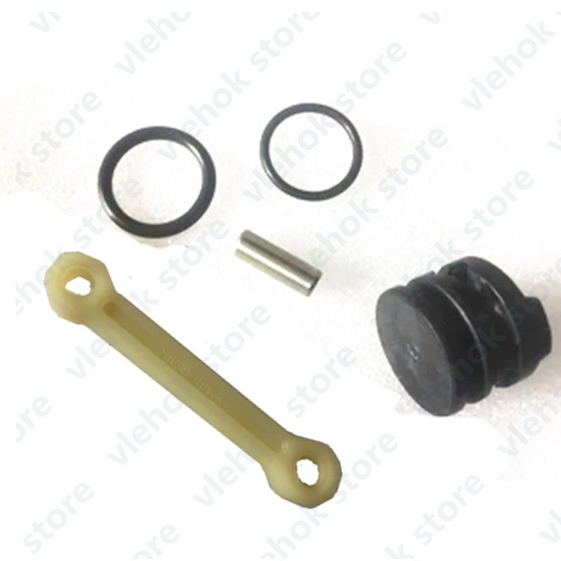 Connecting Rod Piston O-Ring For Makita HR4002 419875-0 419004-5 213962-5 213379-2 Electric Hammer Power Tool Accessories Part