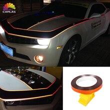 0.63 cm * 7 m 보호 가드 안티 스크래치 작은 자동차 스티커 휠 림 가장자리 무료 배송