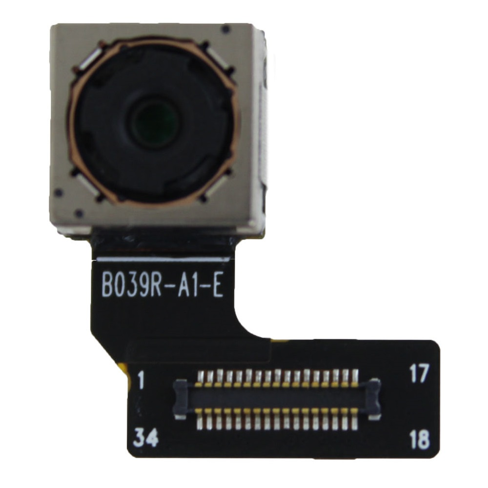 Rear Back Facing Camera Module Replacement For Sony Xperia E5 F3311 F3313