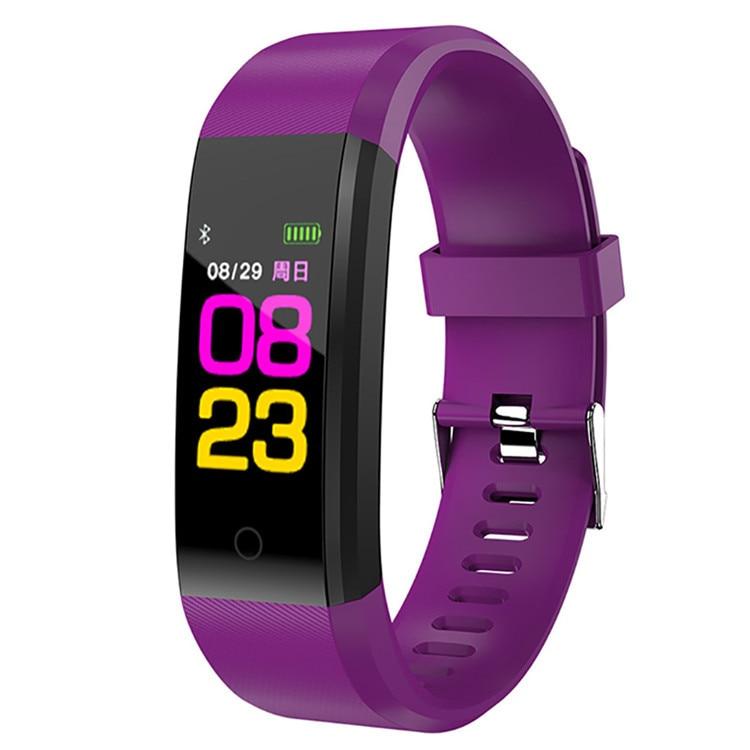 schnoah smart bracelet 15