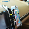 2017 Universal smartphone holder Car air vent holder Stand cellphone bracket for iPhone5 6  Galaxy S4 S6/mount holder