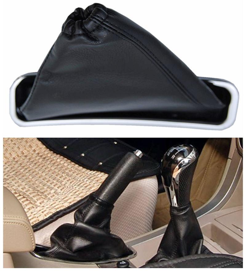 For Geely Emgrand X7 EmgrarandX7 EX7 SUV, Car Handbrake Dustproof Cover