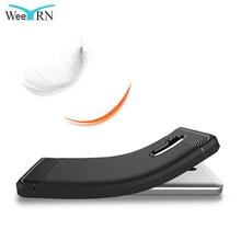 Funda For Xiaomi Redmi 4 Pro Phone Case Luxury Soft Silicone TPU Carbon Fiber Cover For Xiaomi Redmi 4 Pro For Xiomi Redmi 4 Pro