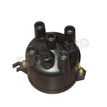 Distributor Cap For 86-87 Mazda B2000 2.0l-l4 FE8518V00A/FE85-18-V00A new distributor for fitnissan forklift h20 2 0l l4 22100 p5110 1980 1998