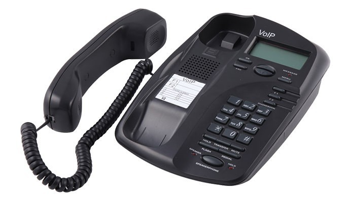 Bonnes ventes 1 ligne IP téléphone SIP EP-636 (prise en charge du protocole VoIP Standard ouvert) meilleure qualité