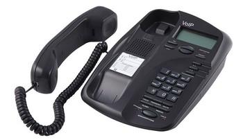 Dobra sprzedaż 1 linia telefon IP SIP EP-636 (wsparcie z otwartym standardem VoIP protokołu) najlepsza jakość tanie i dobre opinie Brama VoIP YANHUI