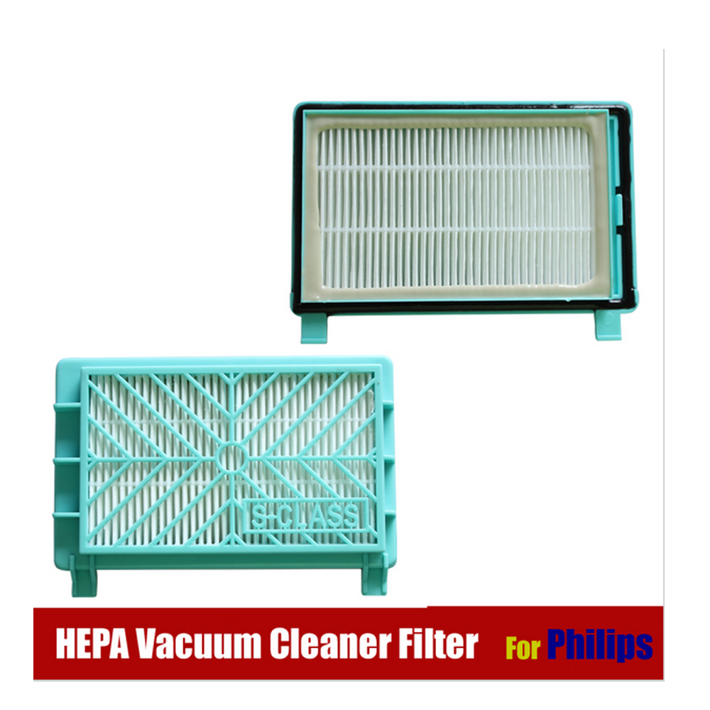 где купить Free Post New 1 Pcs Vacuum Cleaner Accessories Filter HEPA for Philips fit FC8613FC8614FC8720FC8722FC8732 дешево