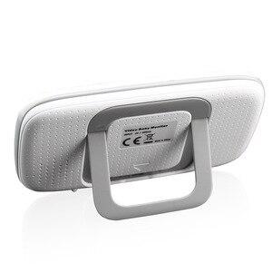 Image 4 - TakTarkไร้สายขนาด3.2นิ้วสีเด็กแบบพกพาBaby Nanny Securityกล้องIR LED Night Vision Intercom