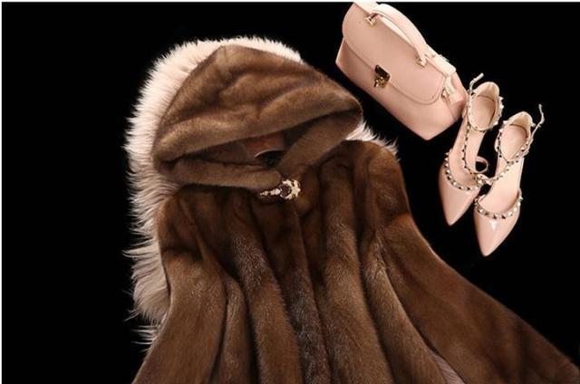 Faux Mink Fur 3