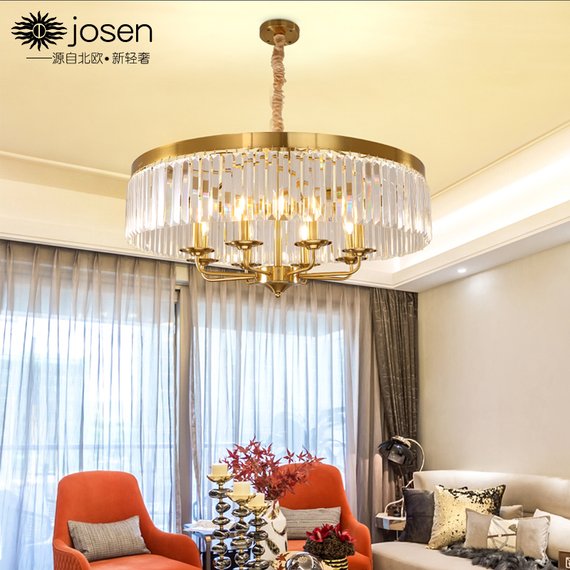 Chandeliers Lights & Lighting Led Chandeliers Living Room Suspension Luminaires Ceramic Suspended Lamps Luxury Lighting Fixtures Bedroom Hanging Lights