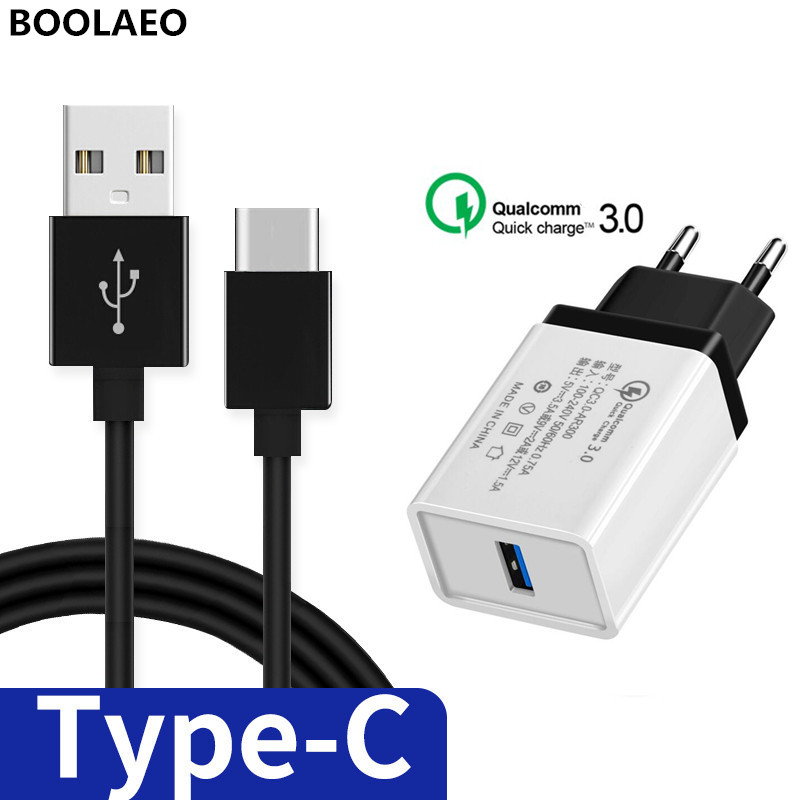 Mobile Phone Accessories Cellphones & Telecommunications Original Xiaomi Fast Charger Quick Charge 3.0 Adapter Usb 3.1 Type C Cable For Xiaomi Mi 9 8 Se 6 6x A1 Mix 2 2s 5 Max 2 Note 3