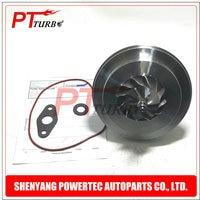 Balanced turbine cartridge 53039880116 53039700116 504154739 turbo core CHRA for Iveco Daily 136 HP 100 KW DI F1A 2300 ccm