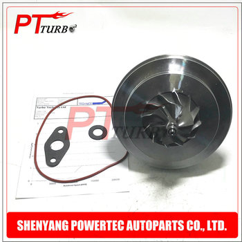 Balanced turbine cartridge 53039880116 53039700116 504154739 turbo core CHRA for Iveco Daily 136 HP 100 KW DI F1A 2300 ccm