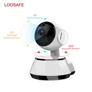 Image 3 - Caméra IP de sécurité WiFi