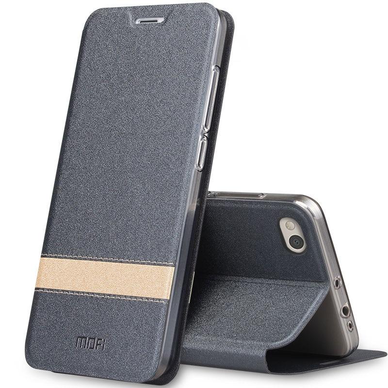Νέα μόδα πρωτότυπο MOFI για Xiaomi 5X - Ανταλλακτικά και αξεσουάρ κινητών τηλεφώνων - Φωτογραφία 2